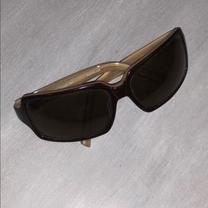 Kenneth Cole New York Sunglasses Brown
